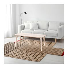 TERNSLEV Teppich flach gewebt  - IKEA