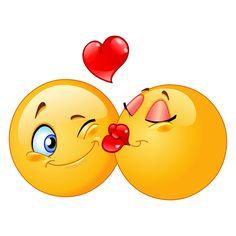 Face Sticker From Kissing | Startseite » Aufkleber » Autoaufkleber » Smiley & Co. » Aufkleber ...
