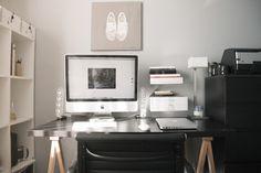 Mac set-up