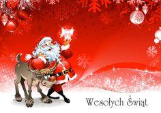 Wesołych i spokojnych Świąt Bożego Narodzenia życzy redakcja PokerTexas.