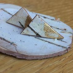 A personal favorite from my Etsy shop https://www.etsy.com/listing/262271256/birch-bark-and-gold-leaf-chevron