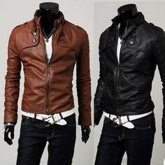 Brown or black? BOTH.