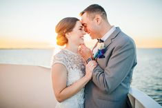 Get the dreamy sunset wedding day backdrop without the sand. SunQuest Beach Weddings has redefined weddings for the modern couple by providing an all-inclusive experience on their Solaris yacht. #sponsored Yacht Wedding, Sunset Wedding, Wedding Events, Destination Wedding, Wedding Planning, Free Wedding, Wedding Day, Fort Walton Beach, Wedding Company