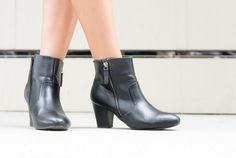 Black booties Fall fashion http://the-unprecedented.ca/realitytvdating-2/