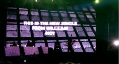 THIS IS THE NEW SINGLE FROM WILL.I.AM - NOT. Above and Beyond Disses Will.i.am At EDC Chicago - TECHIBEATS