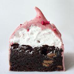 Baking Recipes, Cake Recipes, Snack Recipes, Dessert Recipes, Snacks, Delicious Desserts, Yummy Food, Donuts, Oreo Dessert