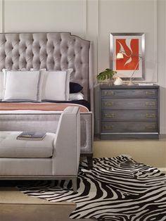 Vanguard Furniture: Room Scene MW_W537K-HF_W774-BE_W554P