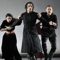 "@polunin_best_dancer on Instagram: ""«Rasputin» «Распутин» 2019. Elena🖤 @poluninink @lyubimov #model #art #ballet #balletdancer #polunin #sergeipolunin #genius #полунин…"""