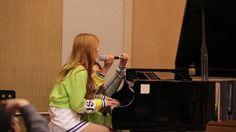 160326 우주소녀(WJSN)(다원) - 다원의 피아노 연주 우주소녀 1ST MINI ALBUM 팬 사인회 @목동 청소년수련관 ...