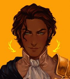 Claude from Fire Emblem: Three Houses Fantasy Character Design, Character Drawing, Character Design Inspiration, Character Concept, Concept Art, Dungeons And Dragons Characters, Dnd Characters, Fantasy Characters, Fantasy Inspiration