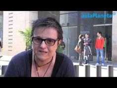 Entrevista a Dolors Reig - aulaPlaneta
