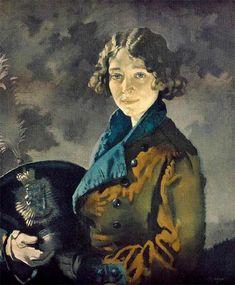 art_links: Sir William Newenham Montague Orpen