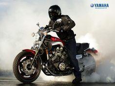 Yamaha V-Max - Burn - Yamaha Wallpaper ID 825555 - Desktop Nexus Motorcycles