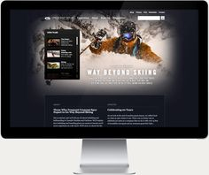 Crescent Spur homepage