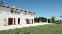 B&B Raggio di Luna - Bed & Breakfast in Senigallia, province of Ancona. Simplicity and sustainability in the green hills just a few steps from the sea