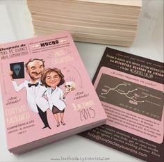 En LOVE somos especialistas en branding divertido para bodas.   Podemos diseñar y personalizar tus invitaciones, meseros, minutas, photocalls, sittingplans, chapas, libro de firmas, etc, etc, etc.  Y aquí os dejamos, la maravillosa caricatura de Lovecaricatures, ¿quieres la tuya?  +info: hola@lovebodasyeventos.com  LOVE #yosoyLover #love #amor #happy #branding #invitacion #original #wedding #weddinginspain #weddinginspiration #weddingplanner #rosa #pink #boda #boho #iger #inlove #ilustracion