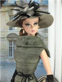 Vintage Barb!