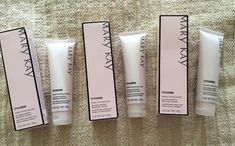 LOT X 3 NEW Mary Kay TimeWise Moisture Renewing Gel Mask - FULL SIZE  | eBay