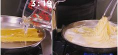 pasta | New 15-Minute Method Will Forever Change the Way You Make Pasta