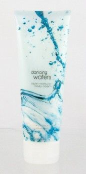 Bath and Body Works Dancing Waters Lotion