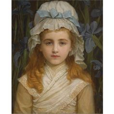 kate perugini - Google Zoeken Irish Art, Ultra Violet, Framed Artwork, Find Art, Giclee Print, Modern Art, Victorian, Lady, British