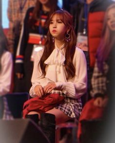 Twice Once, Myoui Mina, Going Insane, Belly Fat Workout, The Most Beautiful Girl, Nayeon, Cute Girls, Roses, Kpop