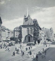 Lausanne, Bosnia, Zurich, Macedonia, Montenegro, Old Photos, Switzerland, Norway, Paris Skyline