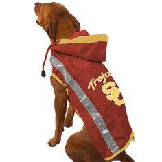 USC Dog Hoodie