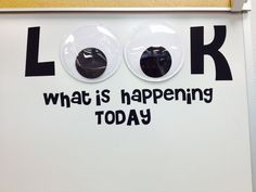 Image result for look what we can do classroom vinyl