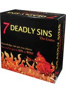 seven deadly sins board game online