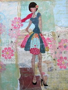 by Julie Nutting