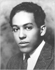 Dream Deferred by Langston Hughes  What happens to a dream deferred?    Does it dry up  Like a raisin in the sun?    Or fester like a sore--  And then run?    Does it stink like rotten meat?  Or crust and sugar over--  like a syrupy sweet?    Maybe it just sags  like a heavy load.    Or does it explode?