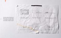 Gallery of The Best Architecture Portfolio Designs - 9