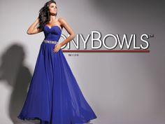 Tony Bowls Evenings  »  Style No. TBE11318  »  Tony Bowls available at Binns of Williamsburg