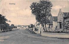 Jl Gubeng Soerabaia 1910