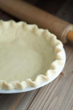 This Best Ever Gluten Free Pie Crust changed my life. It's easy, handles just as pie crust should, and will make you weep tears of joy! https://www.mamagourmand.com