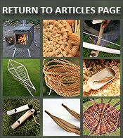 A step by step guide to weaving a traditional style Willow Wicker basket from start to finish. Birch Bark Baskets, Wicker Baskets, Birch Bark Crafts, Wood Crafts, Willow Weaving, Basket Weaving, Small Wood Burning Stove, Diy Wood Stove, Green Woodworking