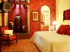 Hotel La Villa del Ensueño