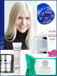 Beauty editors' nighttime skin-care routines   allure.com