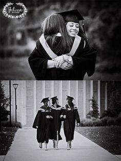Best-Friend-Graduation-Picture-ideas Source by College Graduation Pictures, Graduation Picture Poses, Graduation Portraits, Graduation Photoshoot, Grad Pics, Grad Pictures, Graduation Ideas, High School Graduation Picture Ideas, Grad Photo Ideas
