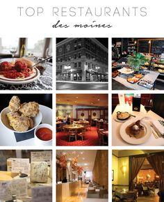 Have A Bite Des Moines Restaurantstop