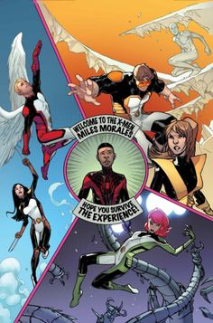 http://c4comic.it/2014/08/23/marvel-i-nuovissimi-x-men-incotrano-miles-morales/