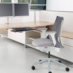 The Sayl Chair by Herman Miller
