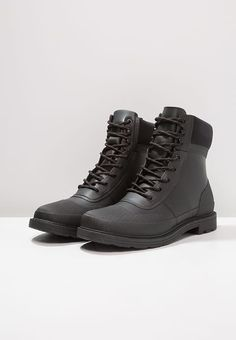 Hunter Original Commando Boot