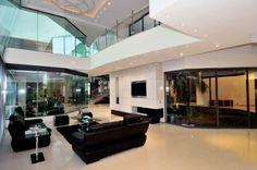 Wonderful Mansion Living Room Interior Design - Artistic Home Decor Modern Interior Design, Home Design, Interior Design Living Room, Design Design, Design Homes, Design Ideas, Salon Design, Home Interior, Luxury Interior