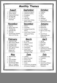 Preschool Curriculum, Preschool Lessons, Kindergarten Classroom, Body Preschool, Preschool Prep, Creative Curriculum, Homeschooling, Daycare Lesson Plans, Lesson Plans For Toddlers