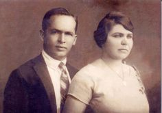Queridos avós maternos!! Beatriz Oric Cavalcanti e Genésio Cavalcanti.