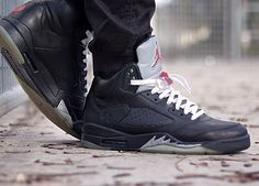 online store 645eb ac8c1 Nike Air Jordan 5 Premio Bin 23 - 2011 (by altof95) Various sizes available