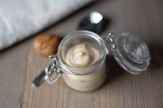Crème de marrons au lait concentré sucré