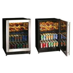 Buy the Magic Chef Dual Zone Digital Wine and Beverage Cooler for all your wine storage needs.